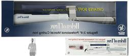 Helen Of Troy 1505 Marcel Curling Iron, White, 3/4 Inch Barr
