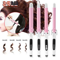 22-32mm Curling Wand Hair Iron Curler Ceramic Barrels For Al