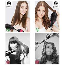 3 in1 one step hair dryer
