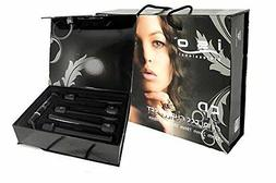 ISO Beauty 5 in 1 Curling Iron 5P - Black