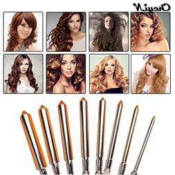 9/13/16/19/22/25/31Mm Barrel Hair Curling Iron Hair Curler R