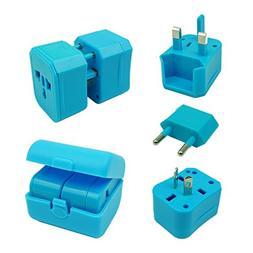 Travel Adapter, International Universal power converter adap