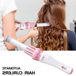 Automatic Hair Curler Ceramic Heating Ion Wave Hair Curling