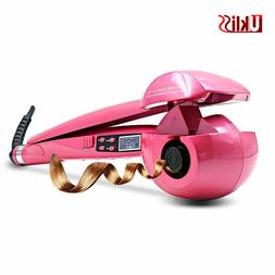 Automatic Hair Curler Heating Hair Care Styling Tools <font>