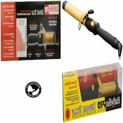 BaBylissPRO Ceramic Tools Spring Curling Iron 1.25 Inch
