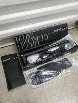 Brand New! NuMe Professional Styling Iron 19mm CURLING WAND
