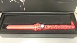 Jose Eber Classic Curling Iron RED FLOWER 25mm, Original, Ne