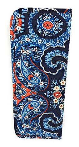 Vera Bradley Curling & Flat Iron Cover in Marrakesh