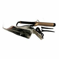 Anjou Curling Iron Big Wavy Hair Styles