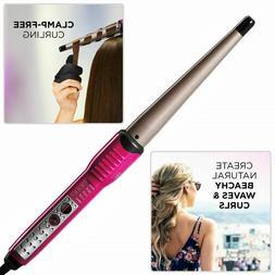 CURLING WAND Conair Ceramic Hair Iron Curler Professional Wo