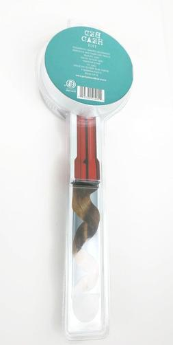 Bed Head Curlipops  curling  wand Tourmaline Ceramic  1.25""