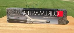 """Belson Curlmaster Curling Iron Wand 3/4"""" Professional Style"""