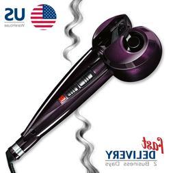 Conair Electric Hair Curlers Rollers Tourmaline Ceramic Hair