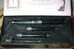 Brilliance New York – Glam Setter 4-in-1 Clipless Curling