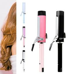 Glam Wave Hair Curling Iron 36mm / 40mm K-beauty FREE VOLTA
