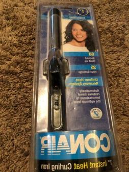 Conair Hair Curling Iron Type  Model CD9DGP  New