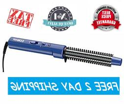 Hot Brush Curling Iron, Any Type Hair Tool Waves & Curls, Be