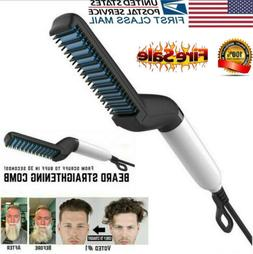 hot sale men s curling iron beard