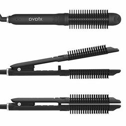 Hotness 3-in-1 Styling Tools Appliances Styler Hair Curling