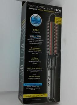 """Conair Infiniti Pro 1"""" Nano Tourmaline Ceramic Styling Brush"""