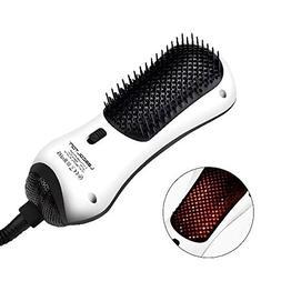 Lescolton Infrared Mini One Step Hair Dryer & Styler Hot Air