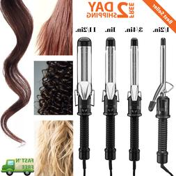 instant heat curling iron women styling professional