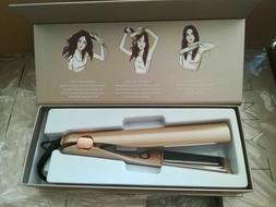 TYME Iron PRO styling hair tool curling iron hair straighten