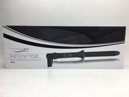 ISO Beauty Iso Twister 25mm Tourmaline Ceramic Curling Iron