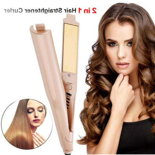2 IRON PRO - Hair Straightener Iron