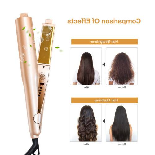 2 Hair Straightener Pro US