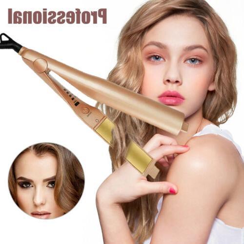2019 1 IRON - Hair Hair Curler Curling