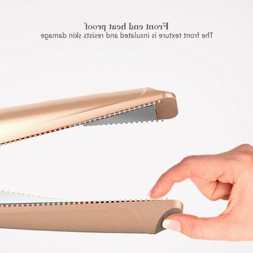 Straightener Curling Iron