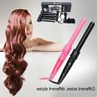 5 in 1 Hair Curling Iron Styling Wand Hair Curler Roller Mac