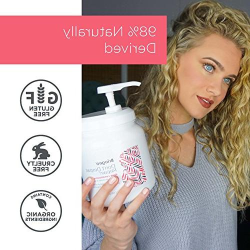 Briogeo - Don't Despair, Repair! Intense Hydration Those with Dry, Chemically Treated and/or Lifeless Hair, 32 oz