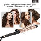 Anjou Curling Iron 1.25 inch with Tourmaline Ceramic Coating