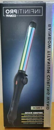 brand new infiniti pro 1 rainbow titanium