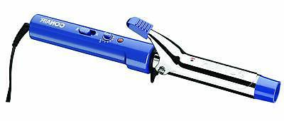 cd42nbc supreme 1 inch curling iron blue
