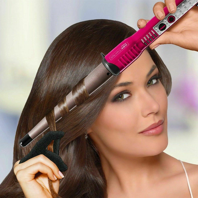 CURLING Conair Ceramic Hair Women