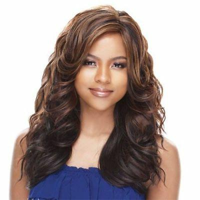 GALA BY FREETRESS EQUAL SYNTHETIC HAIR WIG LONG WAVY STYLE C