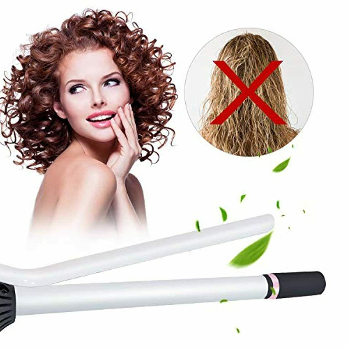 Hair Ceramic Wand