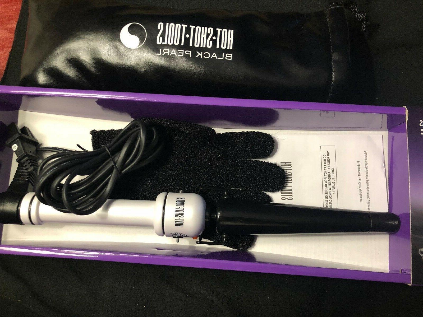 Hot Shot Tools PEARL 1 1/4 CURLING
