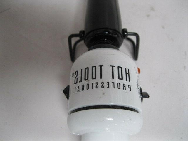 HOT TOOLS HTBW 1851 Medium Tapered Hair Curling
