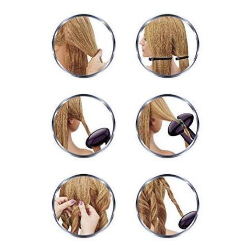 Conair Infiniti Curl Waver Hair Curler Iron Ceramic