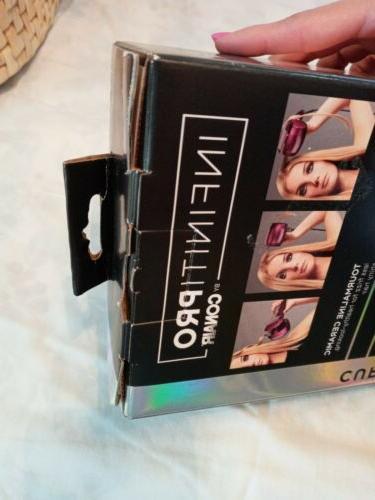Conair Secret Purple - Box!