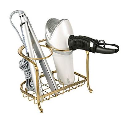 instrument holder blow hair dryer curling iron