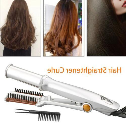 Instyle Curling Hair Curler Straightener