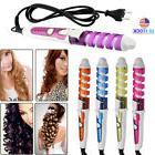 Ladies Magic Curl Electric Hair Care Tool Curler Spiral Hair