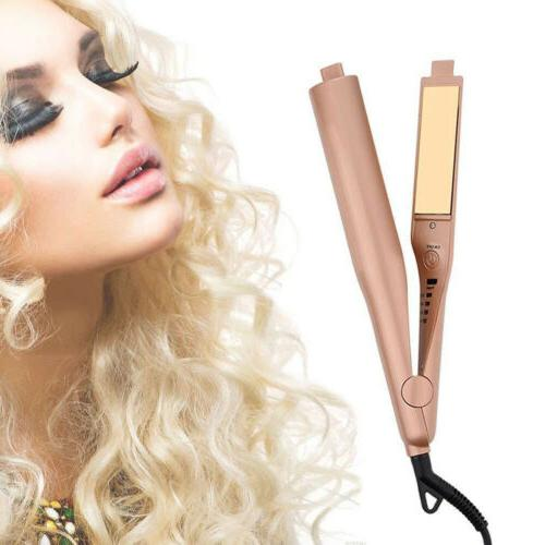 NEW IN MESTAR IRON Hair Curling - DR