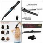 New Beautural Curling Iron with Ceramic Coating, Hair Wand 1