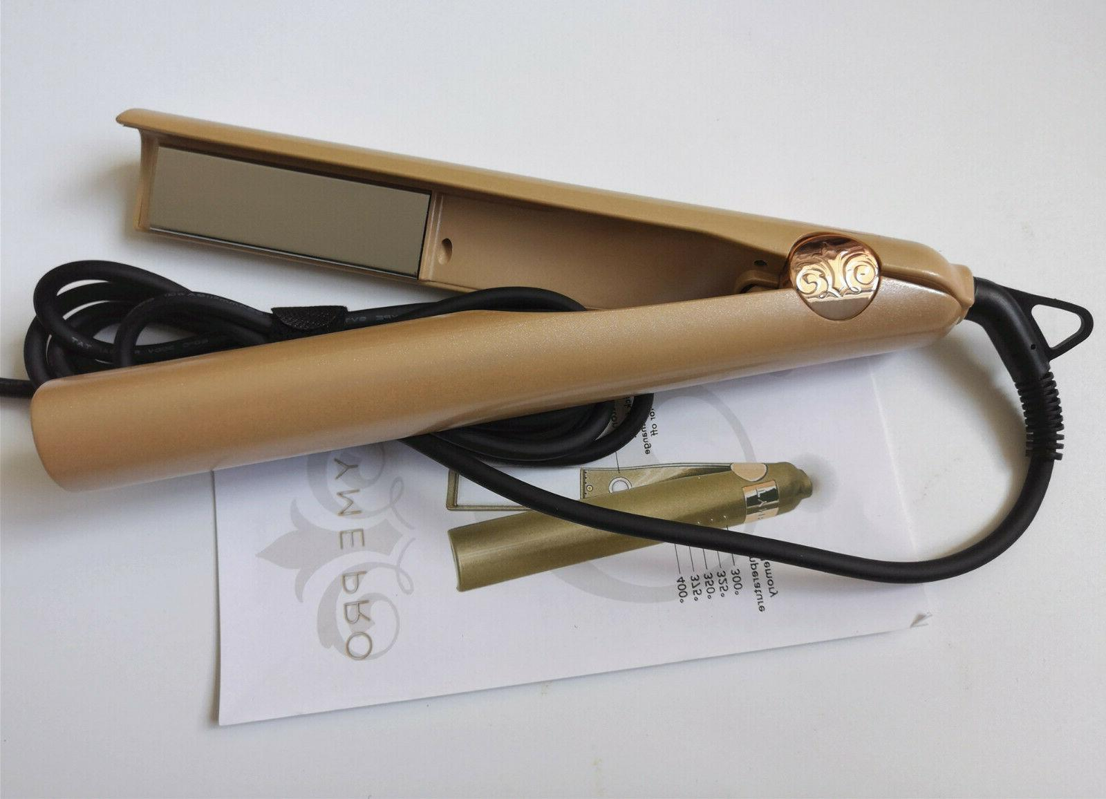 NEW PRO Styling Tool Iron Hair